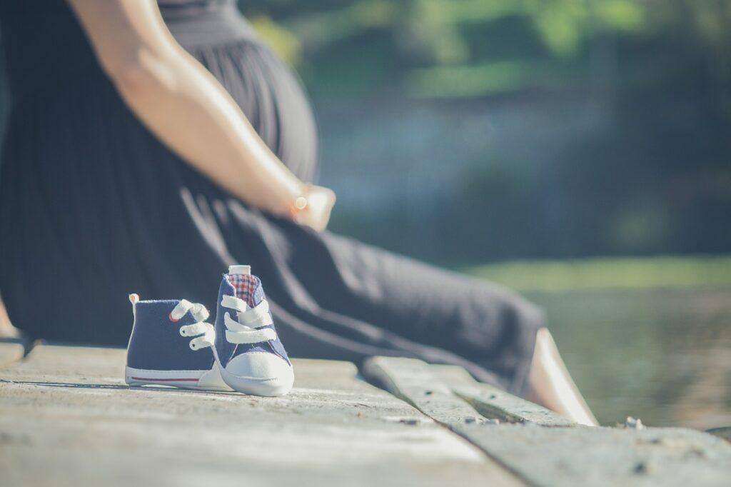 10 Semanas De Embarazo.Riesgo De Aborto En Las Pruebas Prenatales
