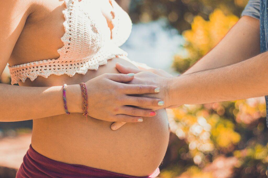 29 Semanas De Embarazo.6 Consejos De La Lactancia Materna