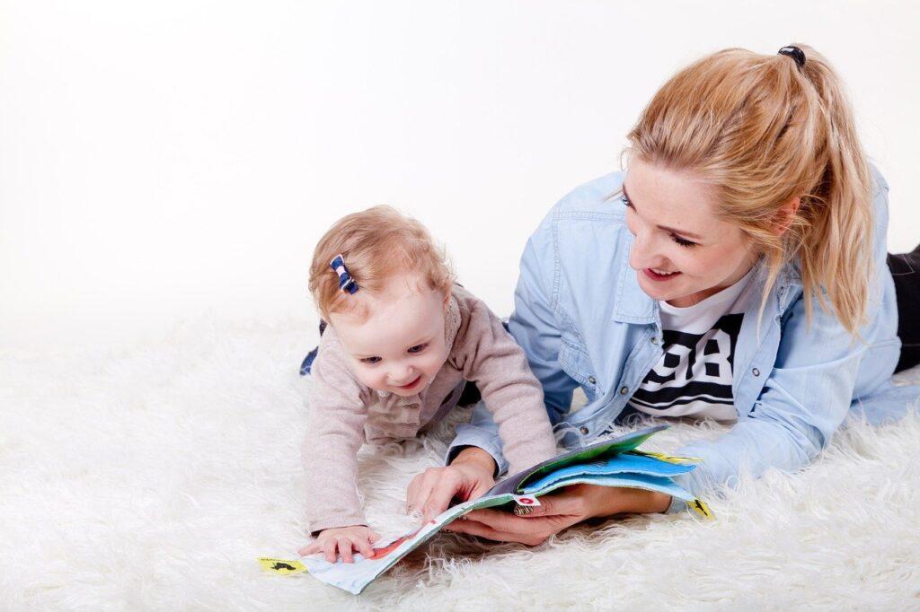 Lista de indicaciones y tareas para la niñera